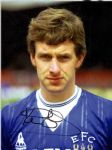 Kevin Sheedy, Football, Genuine Signed Autograph.